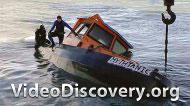 Затопление «Титаника». Память золотой рыбки. Взрыв тромбона