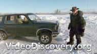 Мифы Аляски