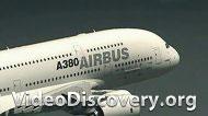 Аэробус A380, пожарная машина, кетчуп