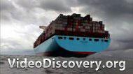 Перевозка контейнеров, изготовление грузовиков «Peterbilt»
