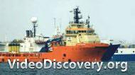 Навигация в крупных морских портах, добыча нефти, новая жизнь старых кинолент