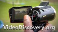 Тест бытовых видеокамер