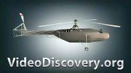 1930-е: Вертолет, рация, электрогитара