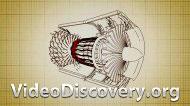 1940-е: Компьютер, реактивный двигатель, манекены для краш-тестов