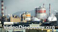 Пять самых больших заводов мира