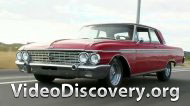 Ford Galaxie (1962)