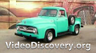 Ford F-100 (1955)