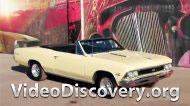 Chevrolet Chevelle (1966)