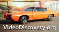 Pontiac GTO (1969)