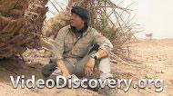Пустыня Сахара, Марокко, часть 1 - Сахара