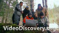Охота на бигфута в Орегоне