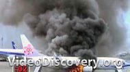 Разрушение моста, взрыв самолета, торнадо