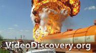 Взрыв дома, авария катера