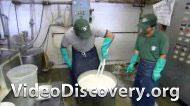 Производство сыра Тофу