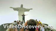 Представление в Рио-де-Жанейро
