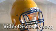 Нержавеющая сталь, Футбольный шлем, Статуэтки из синтетической смолы, Лабор ...