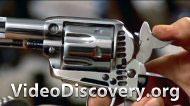 Копии револьверов, Эллиптические тренажеры, Печь на отработанном масле, Ножи для пиццы и овощей