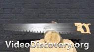 Поперечная пила, Шотландский рубец, Коллекционное оружие