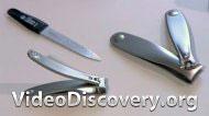 Цифровая стоматология, Щипцы для ногтей, Восстановление плакатов, Масло канолы