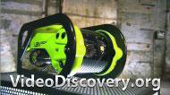 Подводные роботы, Лазанья, Ленточная пила, Палки для езды на лыжах
