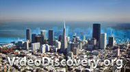 Город и землетрясение - Сан-Франциско