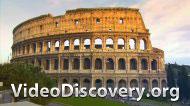 Древний город - Рим