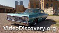Удивительный Impala