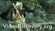 Пещерные люди: Обратно в каменный век