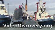 Как построить атомную субмарину?