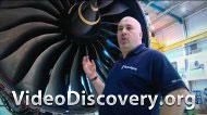 Как построить реактивный двигатель для аэробуса?