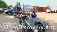 Механические колесницы