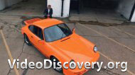 Новая жизнь ретро-автомобилей - 2 серия (Porsche 911)